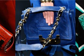 Mercedes-Benz Fashion Week New York: Diane von Furstenberg Fall 2011 Handbags