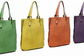 Gerard Darel Shopping Bags for Spring