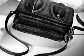 Barneys NY Exclusive: The Helmut Lang Loki Bag