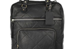 Latest Obsession: Eddie Harrop Voyager Weekender Bags ...