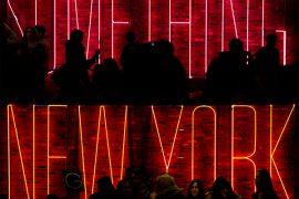 Mercedes-Benz Fashion Week New York: DKNY Fall 2011