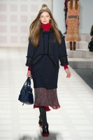 Mercedes-Benz Fashion Week NY - Tory Burch FW 2011-1