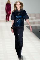 Mercedes-Benz Fashion Week NY - Tory Burch FW 2011-14