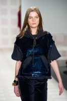 Mercedes-Benz Fashion Week NY - Tory Burch FW 2011-15