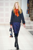 Mercedes-Benz Fashion Week NY - Tory Burch FW 2011-16