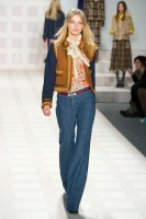 Mercedes-Benz Fashion Week NY - Tory Burch FW 2011-18