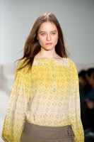 Mercedes-Benz Fashion Week NY - Tory Burch FW 2011-26
