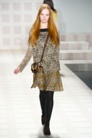 Mercedes-Benz Fashion Week NY - Tory Burch FW 2011-27