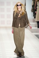 Mercedes-Benz Fashion Week NY - Tory Burch FW 2011-35