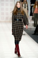 Mercedes-Benz Fashion Week NY - Tory Burch FW 2011-37