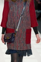 Mercedes-Benz Fashion Week NY - Tory Burch FW 2011-4