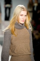 Mercedes-Benz Fashion Week NY - Tory Burch FW 2011-41