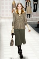 Mercedes-Benz Fashion Week NY - Tory Burch FW 2011-42