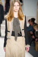 Mercedes-Benz Fashion Week NY - Tory Burch FW 2011-47