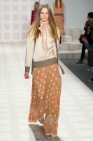 Mercedes-Benz Fashion Week NY - Tory Burch FW 2011-5