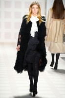 Mercedes-Benz Fashion Week NY - Tory Burch FW 2011-54