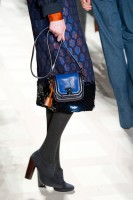 Mercedes-Benz Fashion Week NY - Tory Burch FW 2011-69