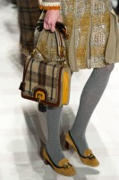 Mercedes-Benz Fashion Week NY - Tory Burch FW 2011-70