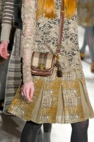 Mercedes-Benz Fashion Week NY - Tory Burch FW 2011-71