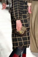 Mercedes-Benz Fashion Week NY - Tory Burch FW 2011-73