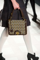 Mercedes-Benz Fashion Week NY - Tory Burch FW 2011-76