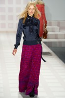 Mercedes-Benz Fashion Week NY - Tory Burch FW 2011-9