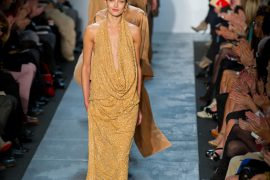 Mercedes-Benz Fashion Week New York: Michael Kors Fall 2011