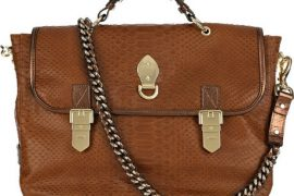 The Must Have Bag of the Moment: Mulberry Tillie
