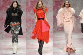 Mercedes-Benz Fashion Week New York: Prabal Gurung Fall 2011