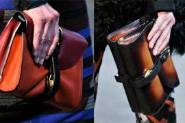 Fashion Week Handbags: Proenza Schouler Fall 2011