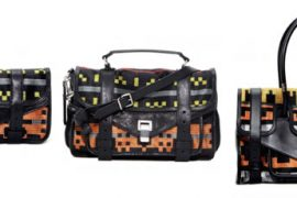 Pre-order these Fall 2011 Proenza Schouler bags while you still can