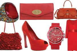 Valentine's Day goodies for ladies both single and coupled