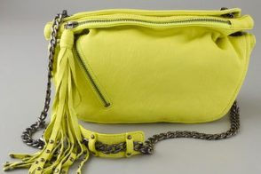 Get your neon fix with Botkier