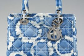 Would you still consider buying Galliano's Dior handbags?