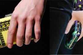 Fashion Week Handbags: Givenchy Fall 2011