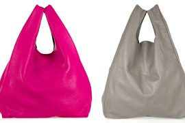 Bag Battle: Jil Sander vs. Maison Martin Margiela
