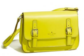 Kate Spade is my pick for the best contemporary bag of Spring 2011