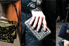 Fashion Week Handbags: Lanvin Fall 2011
