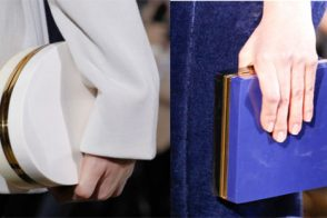 Fashion Week Handbags: Stella McCartney Fall 2011