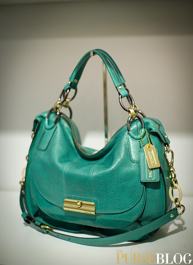 Weekend Obsession: Coach Kristin Collection - PurseBlog
