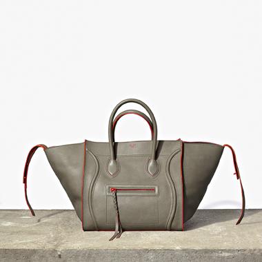 257bb8cd8e21 Celine Phantom Luggage Tote - PurseBlog