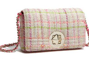 Let our fawning adoration of Kate Spade Spring 2011 continue!