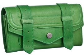 Proenza Schouler launches the wallet heard 'round the world