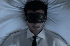 Bottega Veneta's first fashion film, Viaggo Notturno