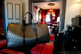 What's In His Bag: Simon van Kempen of RHNY