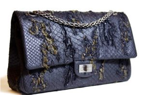 Sneak Peek: Chanel Fall 2011 Handbags