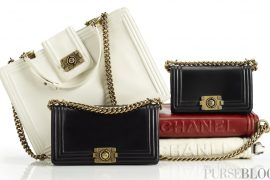 Boy Chanel Collection