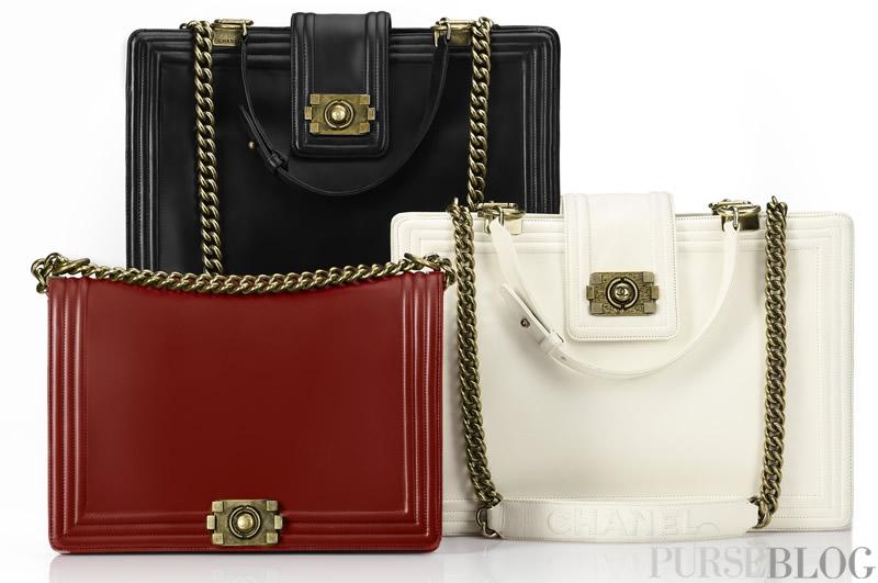 110876f1223f Boy Chanel Collection - PurseBlog