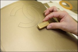 How A Chanel Bag Is Made