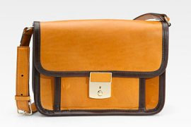Even with the brand in turmoil, the Chloe Eliza is a pretty nice bag